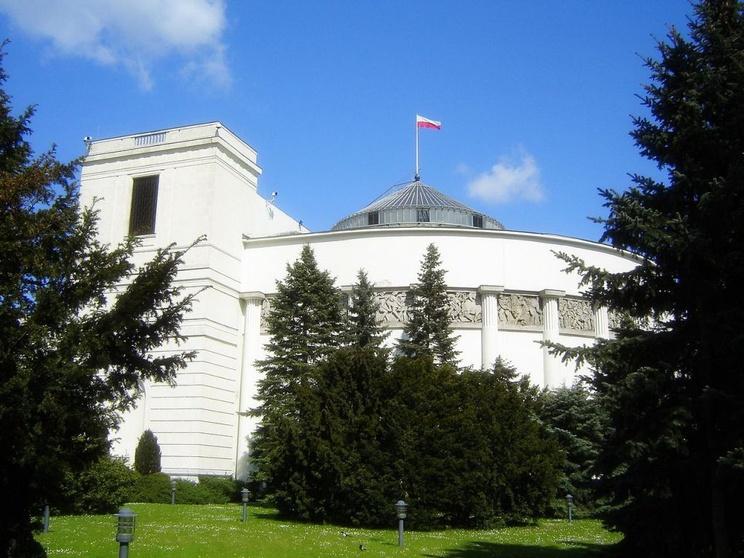 Sejm/ wikipedia.pl