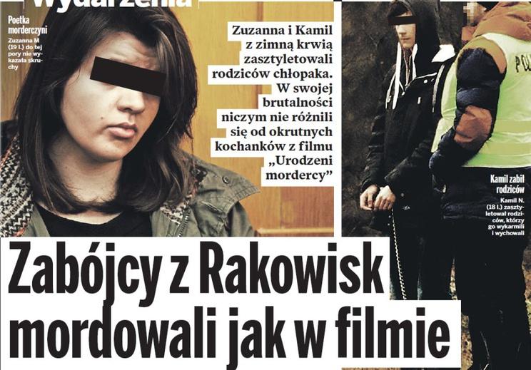 Mordercy z Rakowisk