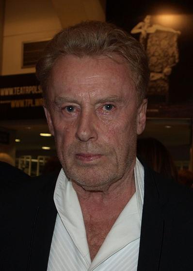 Daniel Olbrychski /Wikipedia.pl