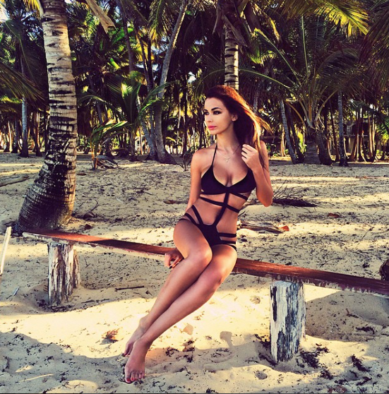 fot. Klaudia Adamczyk/instagram