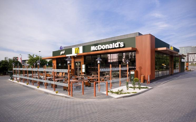 fot. McDonald's Polska