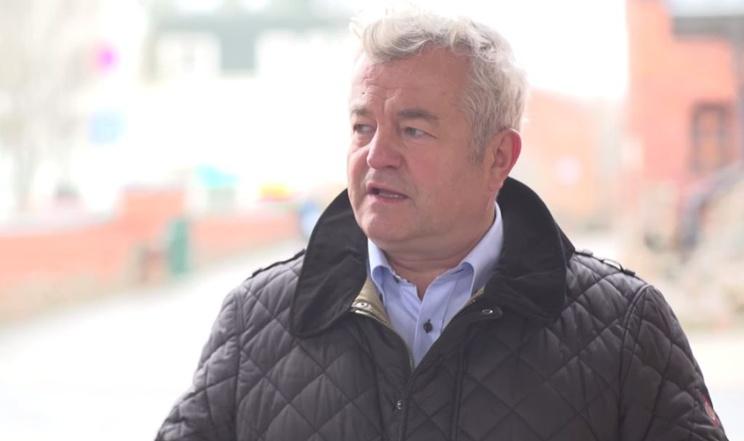 Jarosław Gugała /youtube.com