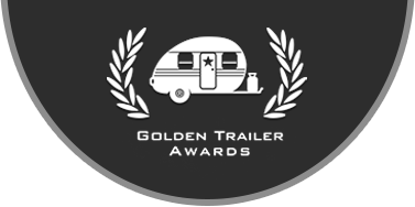 logo Golden Trailer Awards