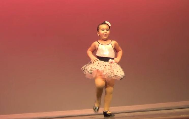 Taniec 6-latki