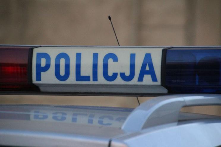 Policja /ABC