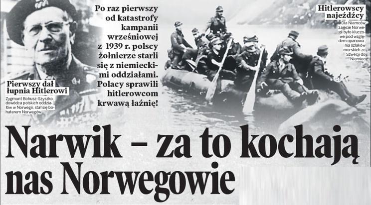 Narwik /ABC