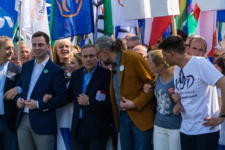 Fot. Andrzej Skawarczyński